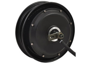 10 inch Scooter Motor (Hub Motor) for electric bike