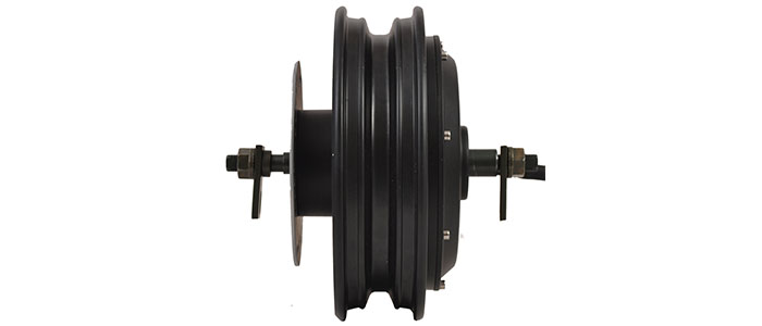 10inch 800w scooter motor
