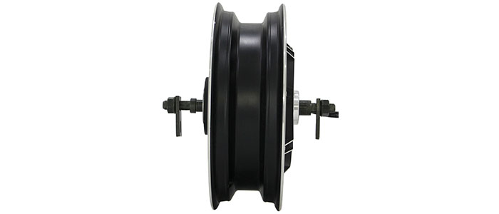 12inch 3000w scooter motor