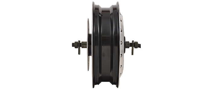 13inch scooter motor