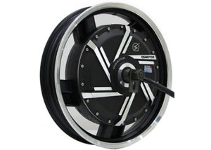 16inch 8000W Scooter Motor
