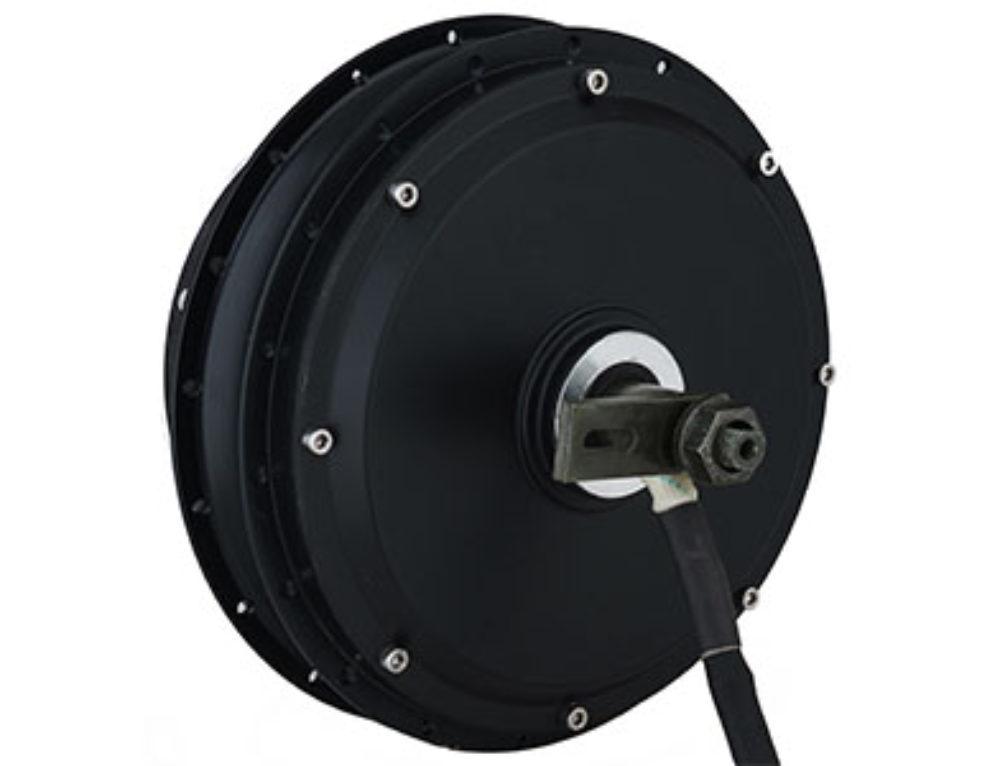 3000W Spoke Motor