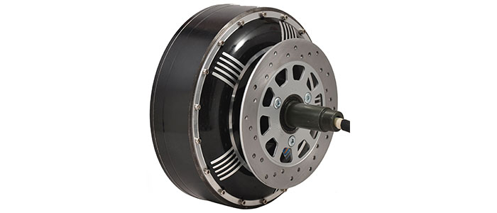 8000W Car Motor for electric Car, Scooter and Motorcycle
