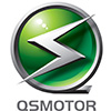 Bicycle Motor, Scooter Motor, Car Motor from QS Motor Logo