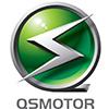 Bicycle Motor, Scooter Motor, Car Motor from QS Motor Logo