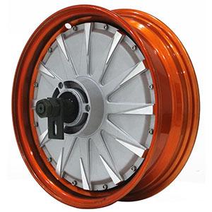 12inch hub motor