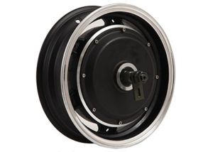 12inch 1000W Scooter Motor