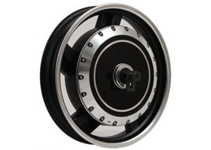 17 inch 4000W Scooter Motor