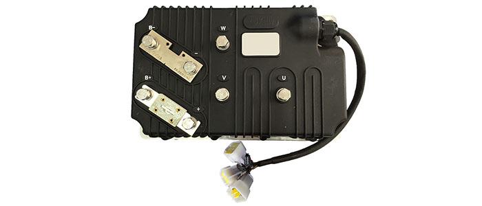 Kelly Controller KLS7250H (400A, 24V-90V, Sinusoidal Type, Sine Wave)