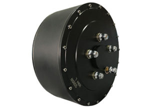 Car Motor from QS Motor for electric car convertion, scooter